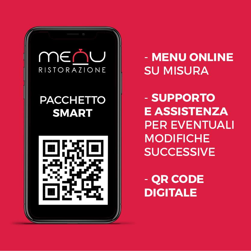 Pacchetto Smart